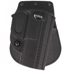 Kabura Fobus FNS9, FNS40 Full Size i Compact  Prawa (FNS ND)