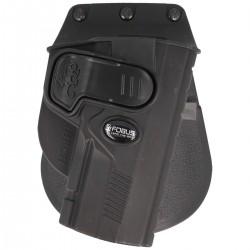 Kabura Fobus Beretta: Vertec, Elite .40cal, Taurus PT92, Prawa (BRCH)