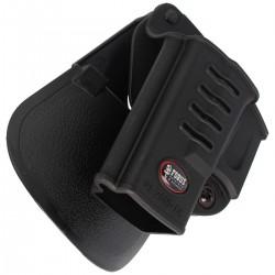 Kabura Fobus Glock 26, 27, 33 Lewa (GL-26 ND LH RT)
