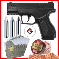 Pistolet Umarex XBG