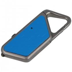Latarka ASP Sapphire USB LED Aluminium Blue- 53650