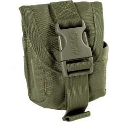 Kieszeń BlackHawk Fragt Grenade Pouch Speed Clip Olive Drab - 38CL12OD