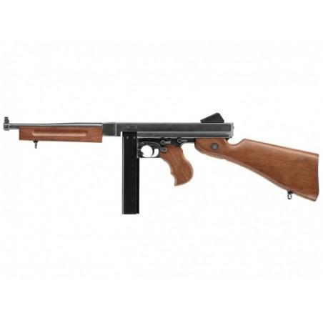 Pistolet maszynowy Legends M1A1 4,5 mm full-auto - 1 - Karabinki Co2