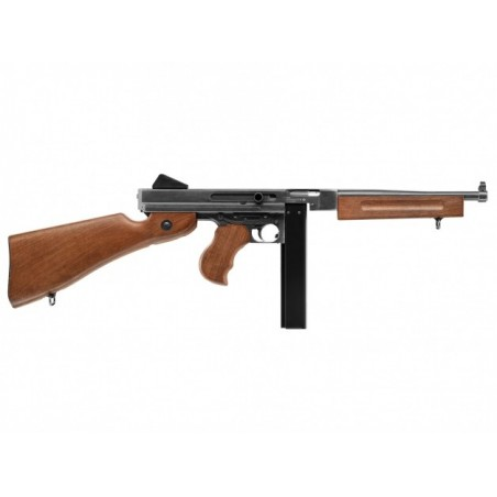 Pistolet maszynowy Legends M1A1 4,5 mm full-auto - 2 - Karabinki Co2