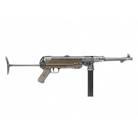 Pistolet maszynowy wiatrówka Legends MP LE 4,5 mm - 2 - Karabinki Co2