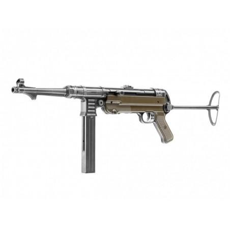 Pistolet maszynowy wiatrówka Legends MP LE 4,5 mm - 3 - Karabinki Co2